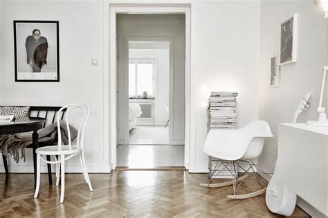 Swedish Interior Design My Scandinavian Home The Beautiful Apartment Of A Swedish Interior Designer
