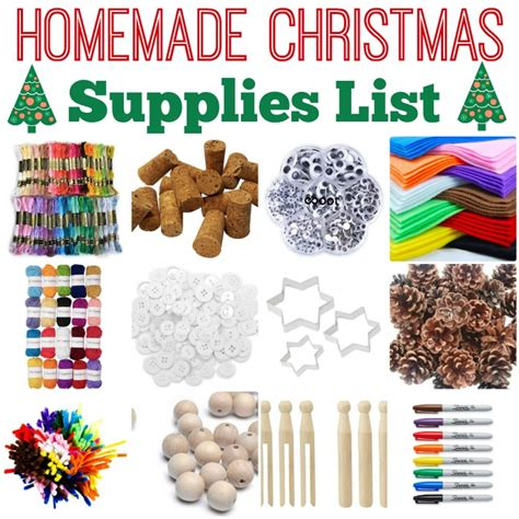 christmas decoration craft supplies mouthtoears com