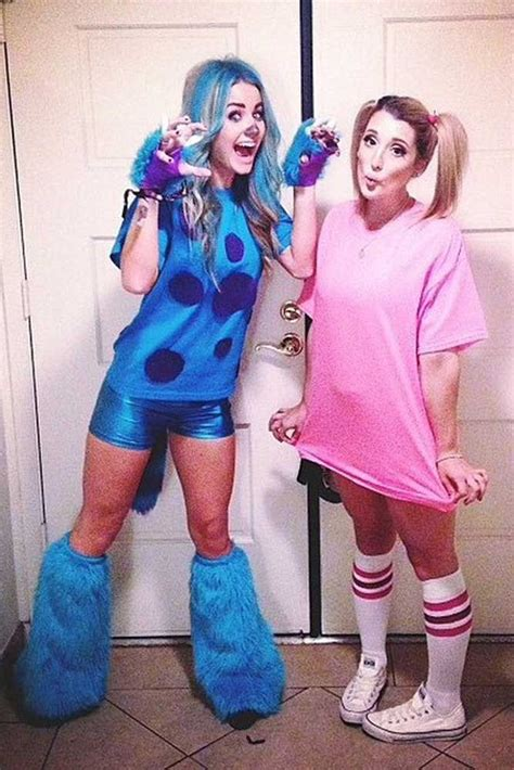 creative  friend halloween costumes
