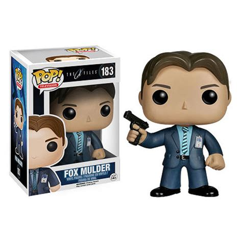 Funko Pop Scully The X Files duclos toys figures collectibles toys