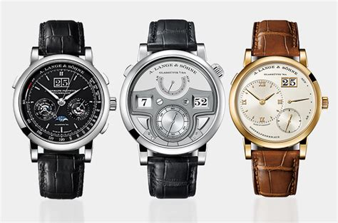watches quality ranking