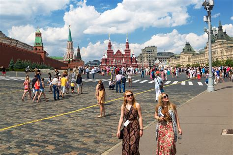 moscow tourism facts about the city of moscow