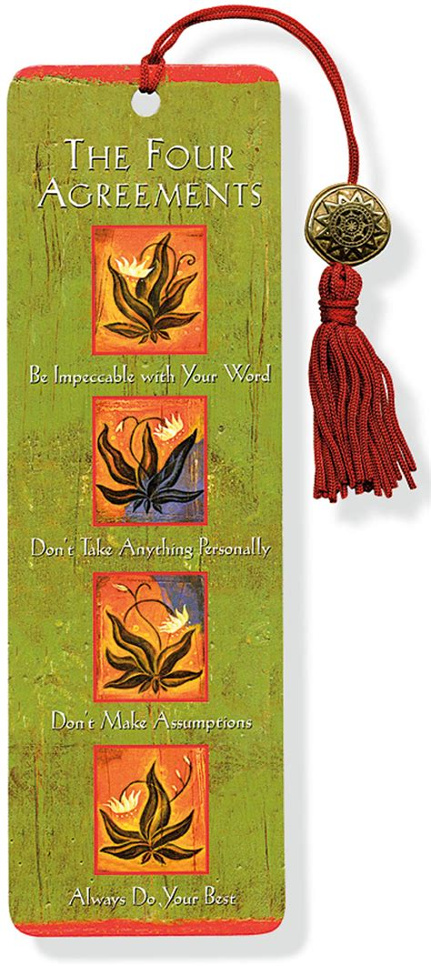 Pdf Four Agreements Beaded Bookmark the four agreements a practical guide to