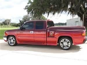 chevy silverado southern comfort edition new autos weblog