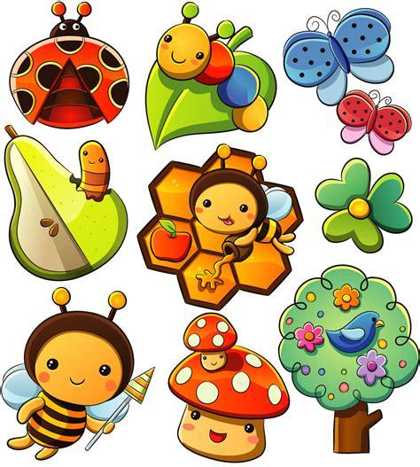 Per Bambini by Disegni Con Puntini Per Bambini Coccinelle Bruchi