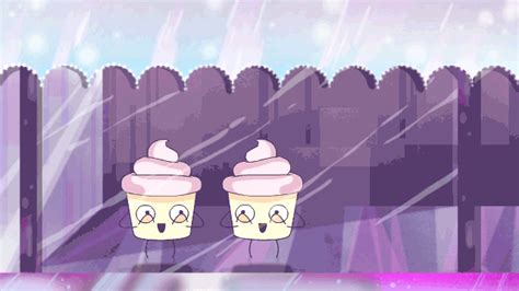 wallpaper gif cute cupcake gif by nicolette groome find share on giphy