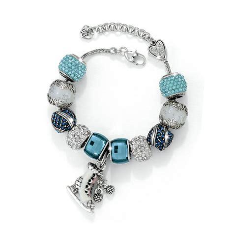 charm bracelet brighton shiny