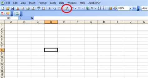 format painter excel excel format painter double click hot tip rexblog
