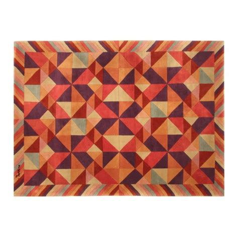 missoni rug replica 22 best images about design on gold leaf alvar aalto and india