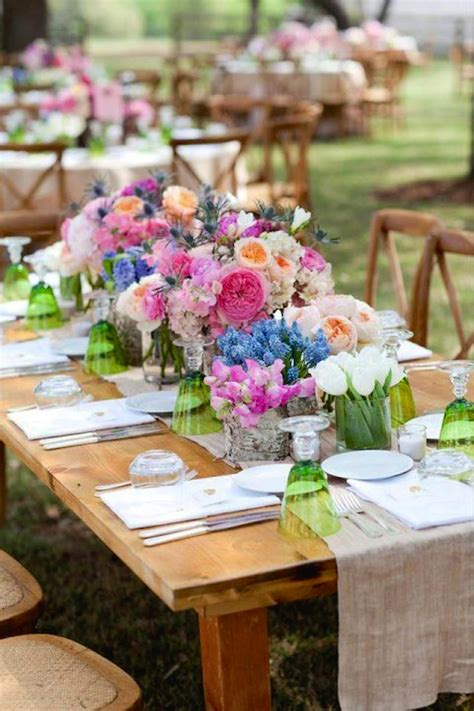 spring table settings ideas easter holiday spring tablescape dinner party