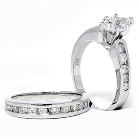 2 carat wedding ring 2 carat marquise enhanced diamond engagement wedding ring