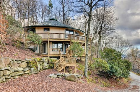 100 Mile House Cabin Rentals by Spacious Unique 4br Beech Mountain House Vrbo