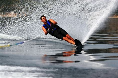 1 year water skiing water skiing dubai city news and travel guide