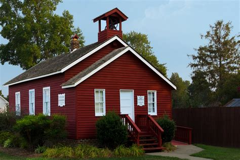 little red school house panoramio photo of little red school house