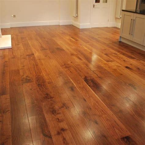 Black Walnut Floorboards   JFJ   Wood Flooring Specialists