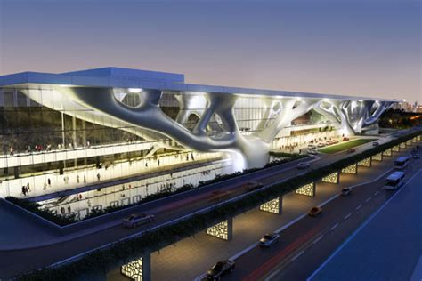 ultra design center qatar qatar national convention center goes for leed gold