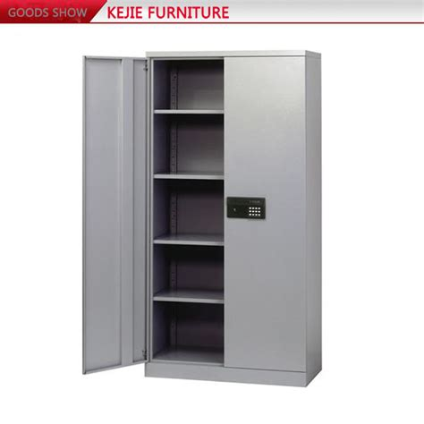 Lemari Filing Cabinet front office equipment disassembly electronic lock new design steel filing cabinet small chest