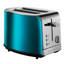 Blue Toaster Toaster From Hobbs Toasters Housetohome