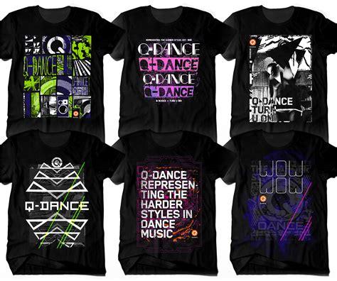 t shirt design dance q dance shirts 2011 by ruudvaneijk on deviantart