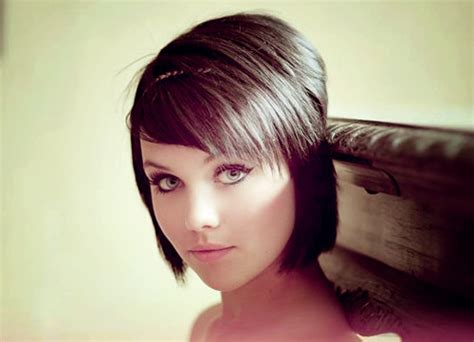 pictures of short straight haircuts 2012 2013 short 20 short straight hair for women 2012 2013 short