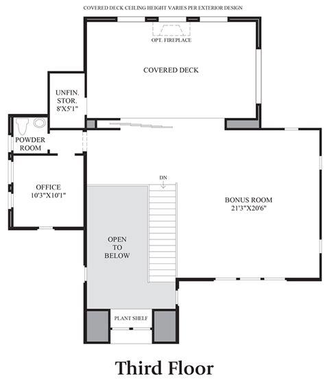 21 Angullia Park Floor Plan by 100 Powder Room Floor Plans Penthouse Plans Harbor