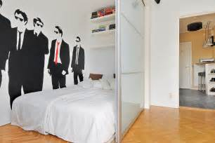 How To Turn A Man On In The Bedroom Turn Your Studio Apartment Into A 1 Bedroom With Pax