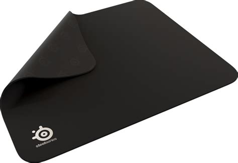 Mousepad Steelseries steelseries qck gaming mouse pad black electronics