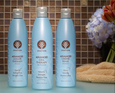 advanced cell therapy system ovation hair cell therapy ovation hair
