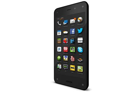 amazon mobile fire phone 5 big things to know about amazon s first