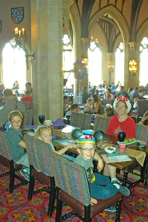 cinderella s royal table reservations disney planning timeline for the vacation