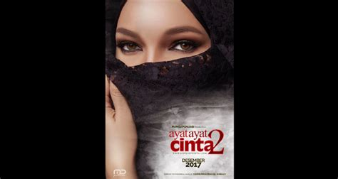 ayat ayat cinta 2 hulya boycott called against indonesian film ayat ayat cinta 2