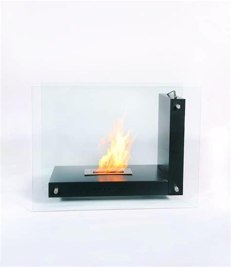 modern ethanol fireplace modern slate fireplace with bio ethanol