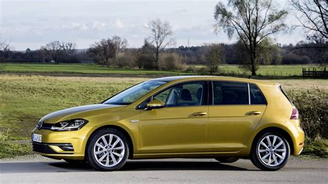 Volkswagen E Golf 2020 by 2020 Vw Golf Spied Showing Cabin And Engine