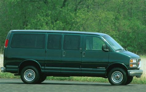small engine maintenance and repair 1997 gmc savana 2500 parental controls used 1997 gmc savana pricing for sale edmunds