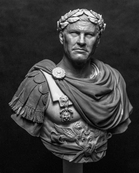 Biographie Caesar Gaius Julius Gaius Julius Caesar By Jun Sik Ahn 183 Putty Paint