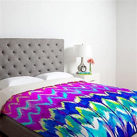 deny bedding deny designs holly sharpe summer dreaming duvet cover