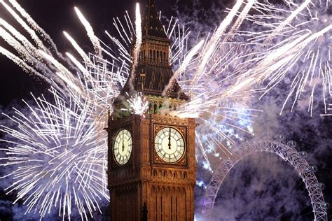 new year fireworks facts interesting facts about new year s just facts