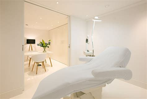 Recovery Room Amsterdam by Doctors Inc Cosmetic Clinic On Behance