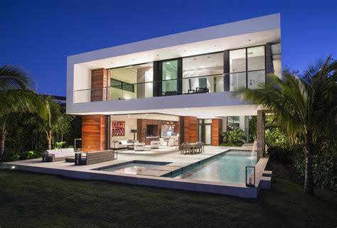 hibiscus island home miami design district hibiscus island residence modern home in miami beach