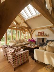 How Much Would It Cost To Build A House eco timber frame open plan timber frame house