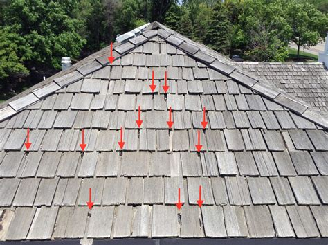 Shake Roof Repair What S The Expectancy Of A Cedar Roof In Minnesota