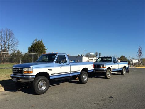powerstroke mustang 96 f250 powerstroke build another ridiculous build