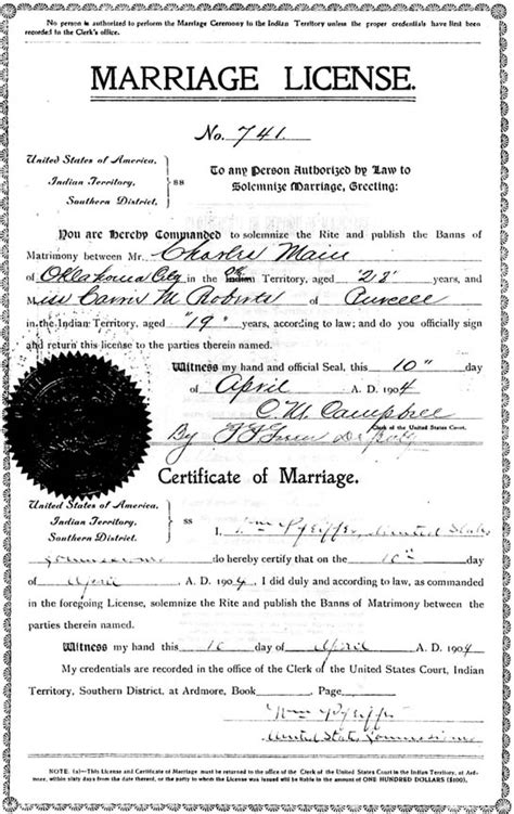 Franklin County Marriage License Records The Official Family Web Site Person Page 28
