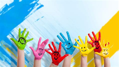 painting for toddlers free lessons for your growing child indian magazine