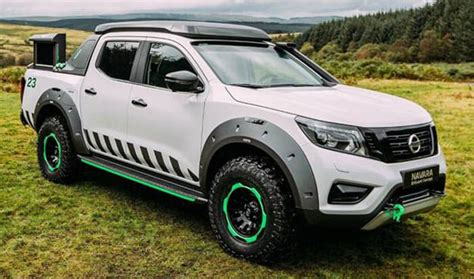 Nissan 2020 Objectives by 2020 Nissan Navara Review Price Specs Redesign