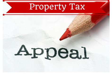 How Do I Find Property Tax Records Should You Apply For A Property Tax Appeal Shannon Aronson
