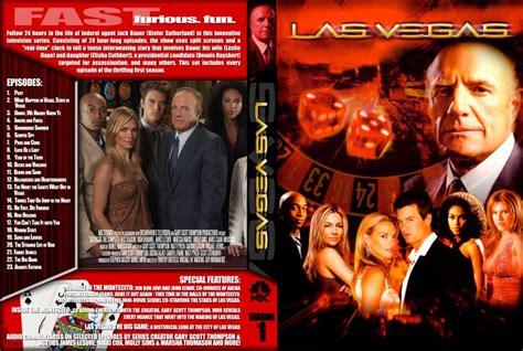 Vegas Season 1 las vegas season 1 subtitulada mega identi