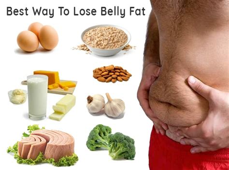 best way to lose belly fat follow these 7 strategies - Best Way To Lose Belly Fat