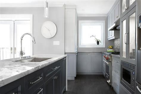 dark grey cabinets kitchen light gray kitchen with dark cabinets best 20 light grey