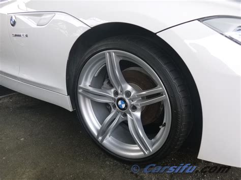 kereta bmw z4 bmw z4 23i s drive m sport for sale in klang valley by